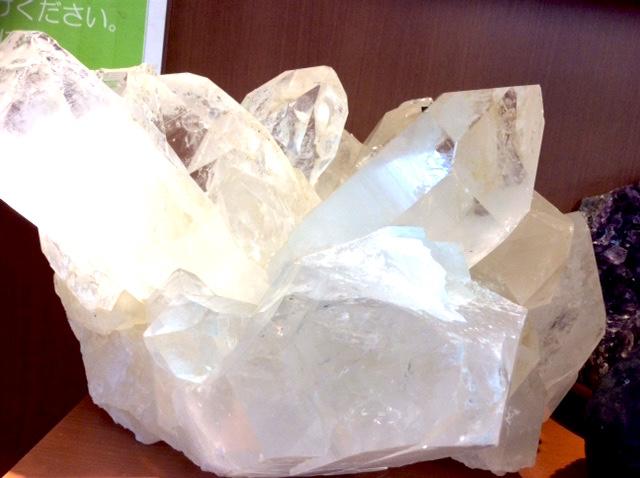 トマスゴンサガ原石