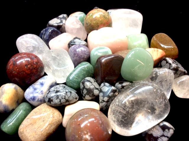 ミニミニ原石